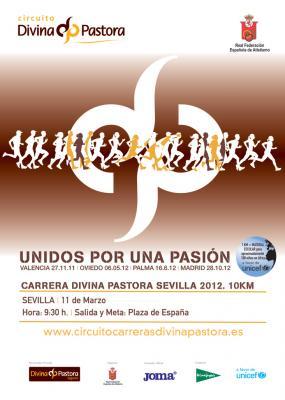10 KM DIVINA PASTORA DE SEVILLA