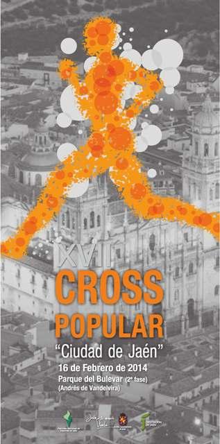 XVII CROSS POPULAR CIUDAD DE JAÉN