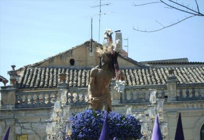 NUESTRO CRISTO IRÁ A MADRID