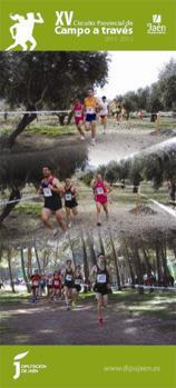 XV CIRCUITO DE CAMPO A TRAVÉS 2011-2012